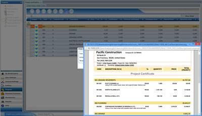 BrickControl: Software of tasks that lets one, by way of procedural measures, automatically perform bill certifications